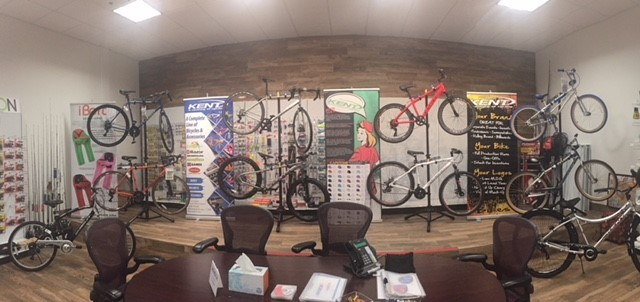 Paragon hosts comprehensive bicycle reviews